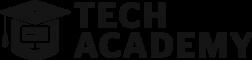 Tech Academy - Homepage logo - V2